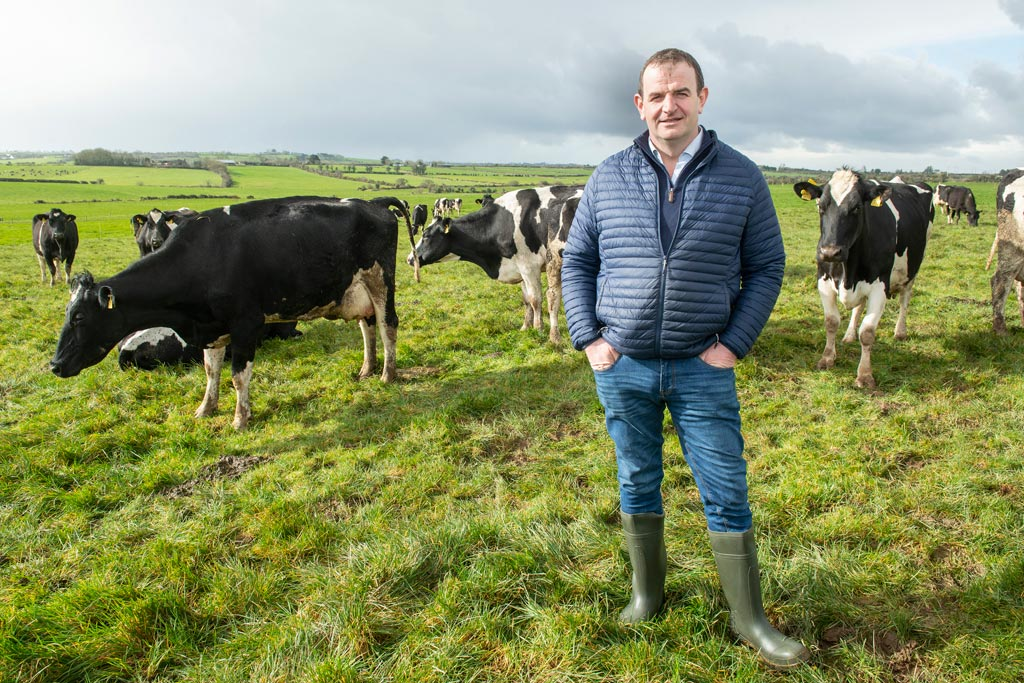 AXA Farm Insurance Appoint Regional Manager for Munster